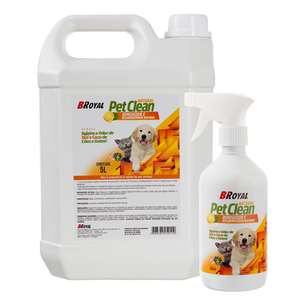 Kit pet clean